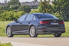 audi a4 for 2019 spied on test dsf my