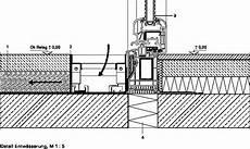 terrassenaufbau holz detail deutsche bauzeitschrift