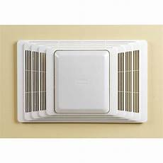 Bathroom Heater Only by Broan 174 70cfm Deluxe Bathroom Heater Fan Light 655