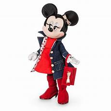 minnie mouse signature doll out now diskingdom
