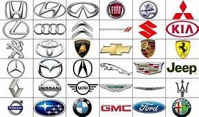 Slogan To Logo Match  Cars Quiz
