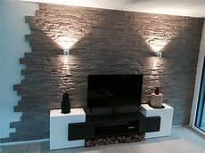 naturstein wandverkleidung wohnzimmer wandverkleidung mit naturstein wohngzimmer pinterest