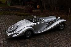 1937 Mercedes 540k For Sale 1912565 Hemmings Motor