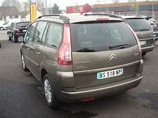 citroen grand c4 picasso hdi 110 7 places autoselection