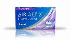 air optix aqua multifocal wearlenses