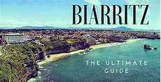 25 Things To Do And Eat In Biarritz Lost In Bordeaux