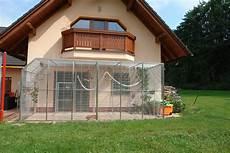 rete per gabbie gabbia voliera zincata per uccelli damo big 512 tetto