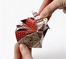 Kostenlose Malvorlagen Weihnachten Japan Japanische Weihnachtskugel Weihnachtskugeln Origami