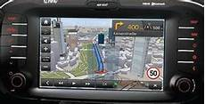 Kia Navigation Features Here