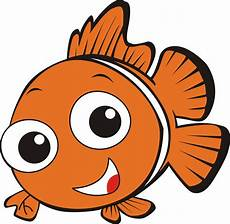Top Gambar Kartun Ikan Nemo Background Wallpaper