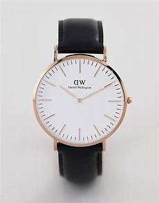 daniel wellington homme noir daniel wellington d 233 couvrez les montres chronographes et