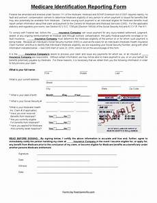 medicare eligibility reporting form1 by gerry adair issuu