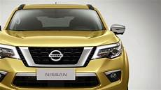 2019 nissan terra review price release date and facelift