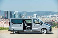 Nissan Introduces The All New Nv300 Range In Nissan