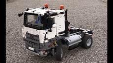 rc motorizet b model lego technic 42043 mercedes