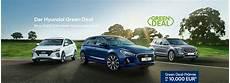Hyundai Green Deal - autohaus stark hyundai mehrmarkenzentrum