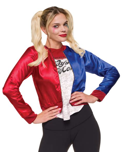Harley Quinn Kostyme