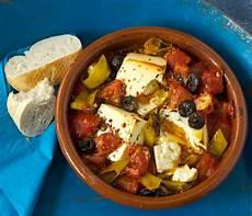 feta tomaten auflauf rezept essen und trinken
