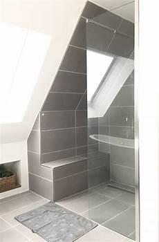 dusche unter dachschräge dusche endlich fertig in 2019 badezimmer badezimmer