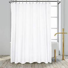 84 Wide Shower Curtain