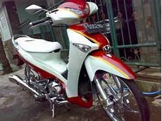 Modifikasi Honda Supra X by Moto Speed 2012 Modifikasi Honda Supra X 125