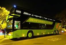 Erfahrungsbericht Mit Dem Flixbus Durch Die Nacht Nach Berlin