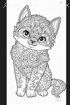 Ausmalbilder Erwachsene Kostenlos Tiere Pin By Maxi V 246 Tig On Tiermandalas Coloring Page Cat