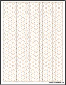 iso drawing template isometric graph paper template spreadsheetshoppe