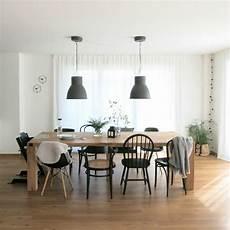 Wandfarbe Helles Beige - esszimmer im herbstmodus living spaces dining room