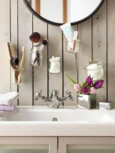 Badezimmer Selber Machen - f 252 r kleiner b 228 der badezimmer aufbewahrung selber machen