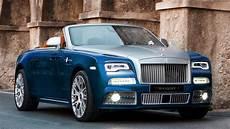 rolls royce car 2016 rolls royce by mansory top speed