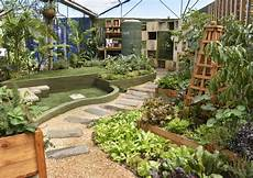 2018 Lifestyle Garden Design Show 10 February To End May