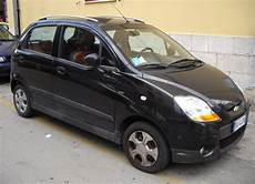 File 2009 Chevrolet Matiz Jpg Wikimedia Commons