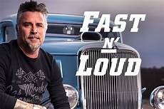 Discovery And Velocity Get Fast N Loud On Motor Trend
