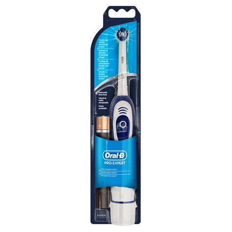 Oral B Pro Battery Replacement