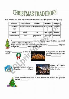 traditions worksheets 15587 traditions esl worksheet by lindsey salmon
