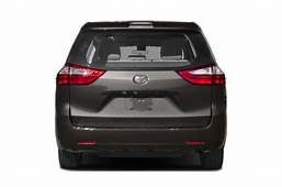 2019 Toyota Sienna Deals Prices Incentives & Leases
