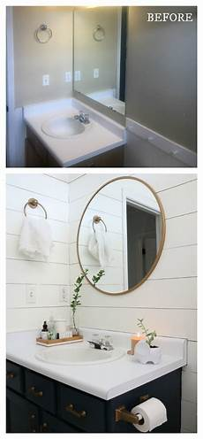 20 bathroom makeovers before and afters nesting with grace