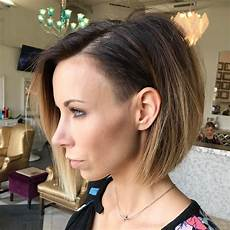 ombre on and bob hair 2018
