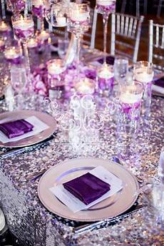 white silver purple accents our wedding silver wedding decorations pink wedding
