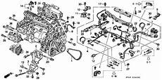 honda fit alternator wiring diagram 91506 p0a a01 genuine honda clip alternator wire