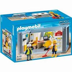 playmobil 174 baucontainer duo shop de
