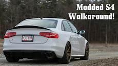 modified b8 5 s4 mod list walkaround youtube