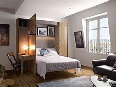 lit avec armoire en tete de lit lit escamotable armoire des meubles gautier d 233 co