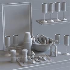 cocktail set wmf parisian shaker vocartdesign