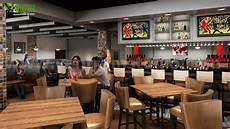 Bar And Restaurant Design Concepts