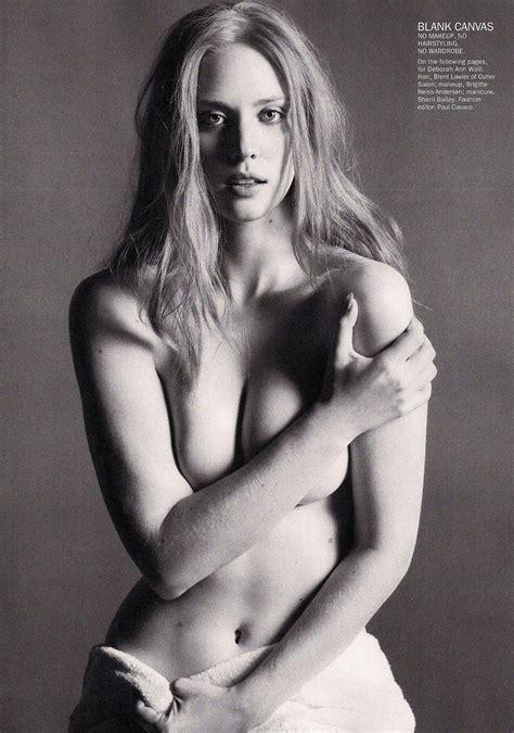 Tila Tequila Nude Photo Shoot