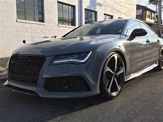 Audi Rs7 Farben - audi a7 s7 rs7 cargraphic lowering module