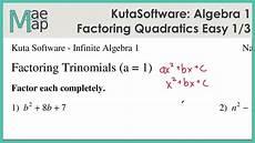 34 worksheet factoring quadratic trinomials answers worksheet resource plans
