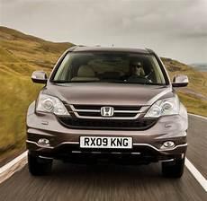 Gebrauchtwagen Check Der Honda Cr V Ist Die Automobile